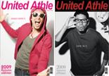 ユナイテッドアスレ(United Athle)秋冬カタログ